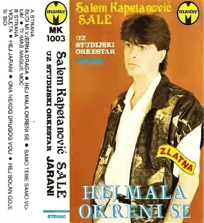 Salem Kapetanovic Sale 1988 a