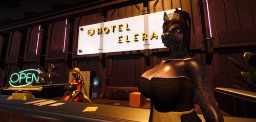 Hotel Elera [2021.01.29.a]
