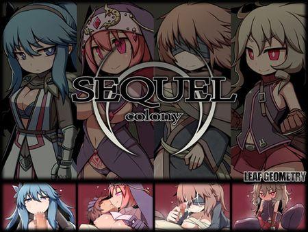 [リーフジオメトリ] SEQUEL colony 【簡体字】(Ver2.02) (Chinese) [RJ298529]