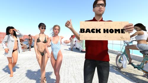 Back Home [v0.1.2b]