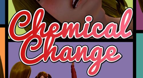 Chemical Change [v2.5]