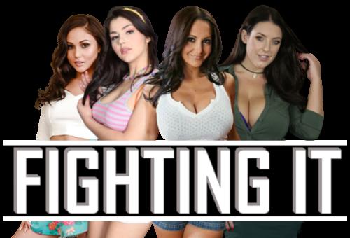 Fighting It [Dawn-v2]