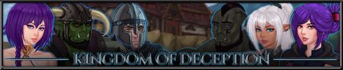 Kingdom of Deception [v0.11.5]
