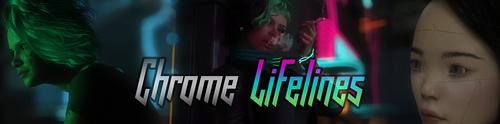 Chrome Lifelines [Prologue]