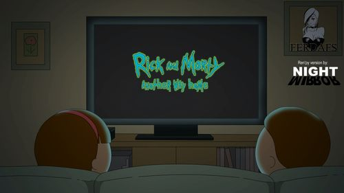 Rick and Morty: Another Way Home [r1.0-u3.9b]