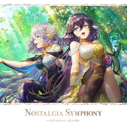 Shironeko Project: Nostalgia Symphony ~ Futari no Erufu to meguri no uta ~
