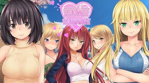 Roomie Romance [v2.0]