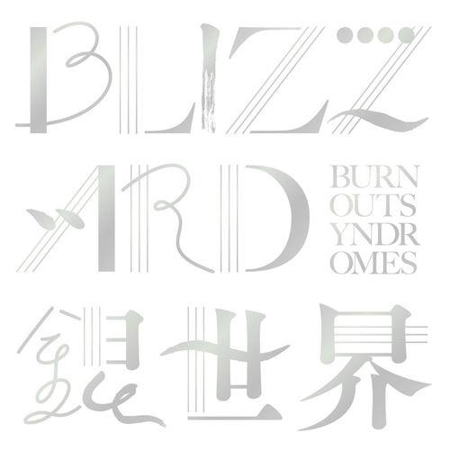 BURNOUT SYNDROMES - Ginsekai (Single) Mashiro no Oto OP2