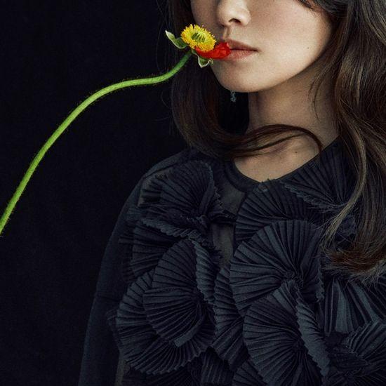 NakamuraEmi - Nage Kiss (Digital Single)