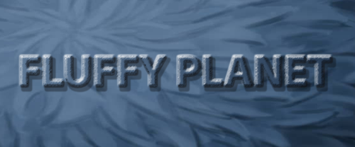 Fluffy Planet [v0.0.3]