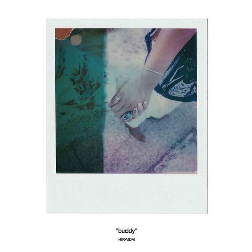 Dai Hirai - Buddy (Digital Single)