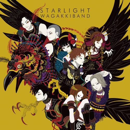 Wagakki Band - Starlight (Single)