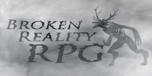 Broken Reality RPG [v3.2.3]
