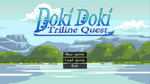 Doki Doki Tri-line Quest [v1.27.52]