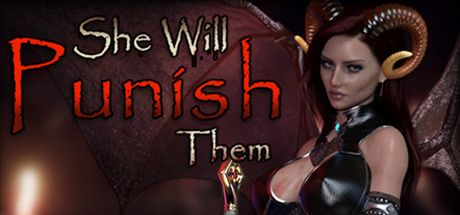 She Will Punish Them [v0.783]