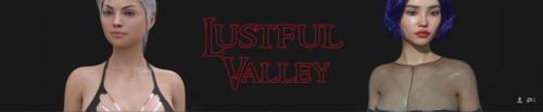 Lustful Valley [Remastered test version]