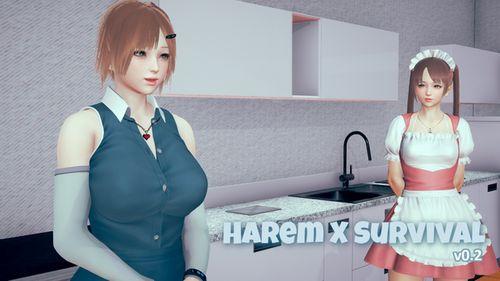 Harem X Survival [v0.01]