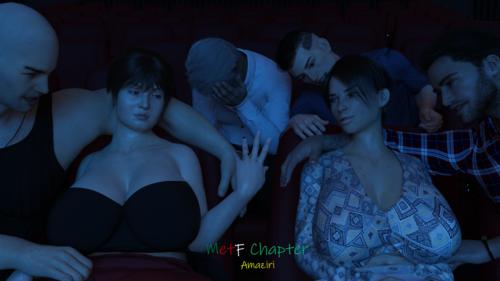 MetF Chapter 2 [v0.9B]