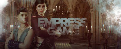 Empress Game [v0.1 Alpha]