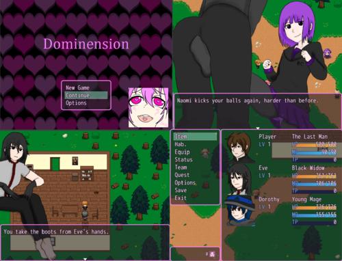 Dominension [v1.2]