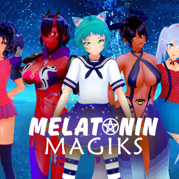 Melatonin Magiks [Ch.2 v8.0]