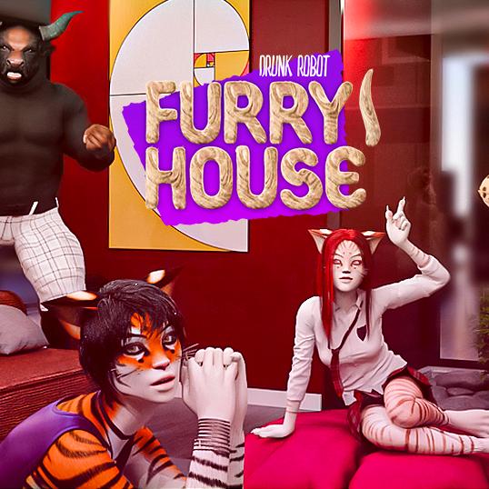 A Furry House [v0.30]