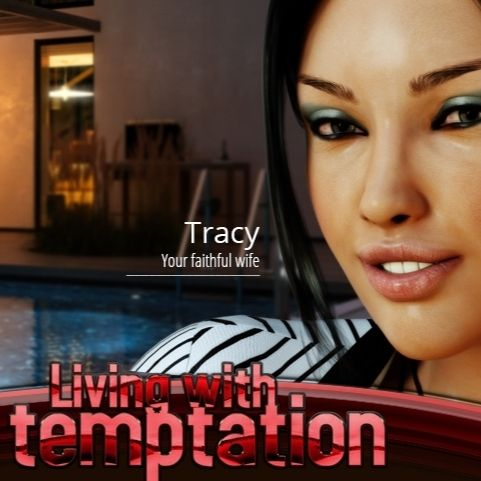 Living with Temptation 1 – REDUX